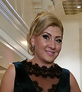 Emma Vardanyan Victims Advocate at Court Ordered Programs